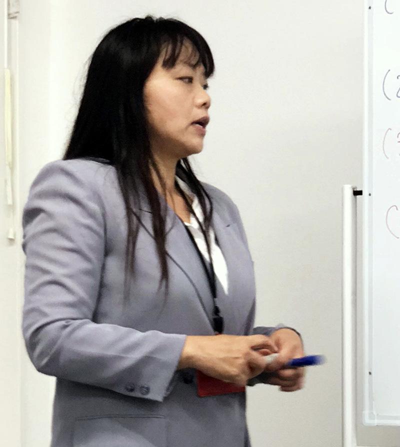 田中 弓子