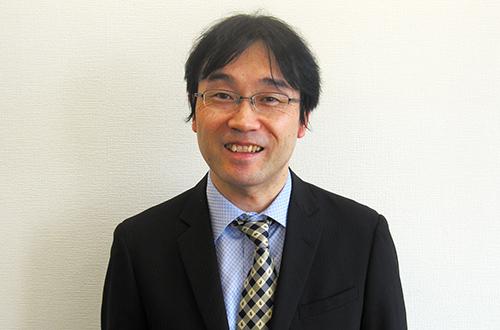 増田 博史